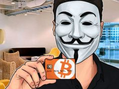 The Question Regarding Bitcoin's Anonymity That Leaves People Stunned