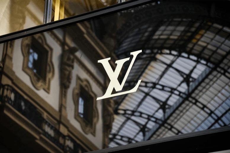 LVMH Blockchain