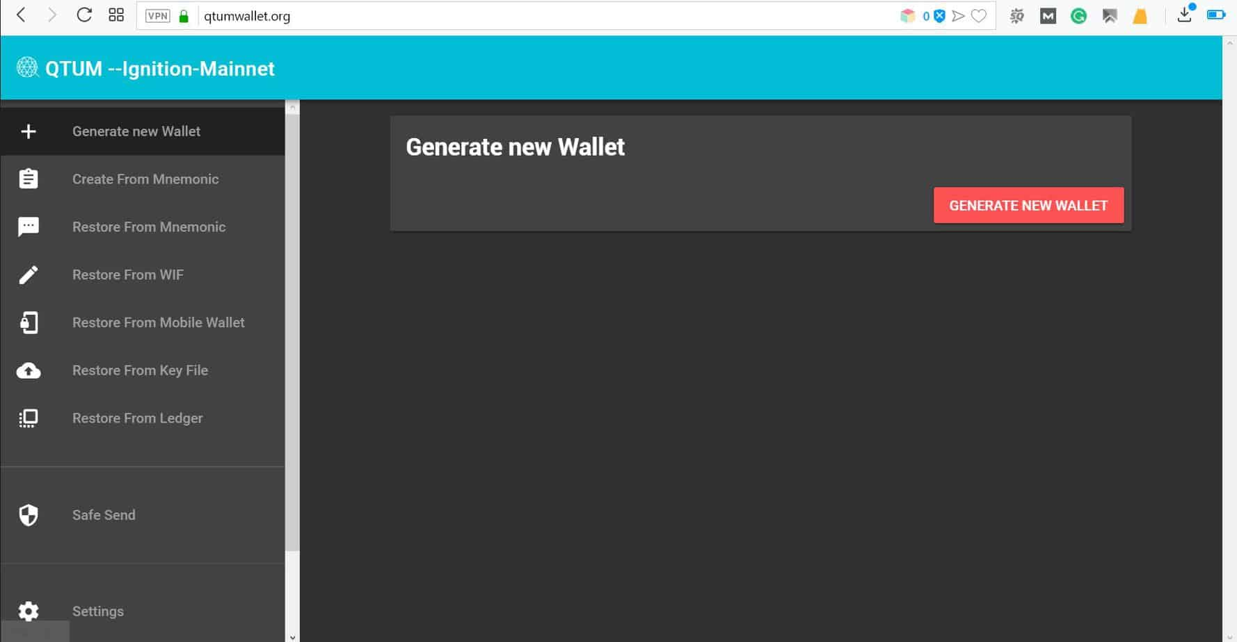 qtum-web-wallet