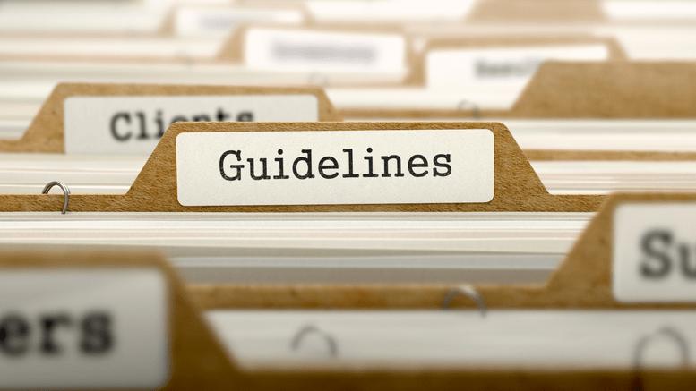 SEC Guidelines