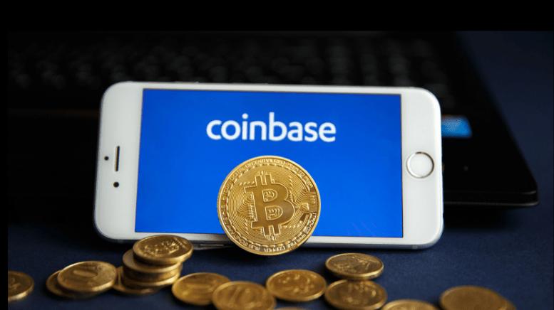 Coinbase crypto services