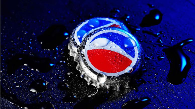 Pepsi blockchain trial