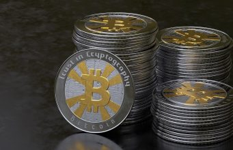 bitcoin financial instrument 1