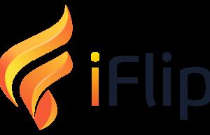 Iflip Logo